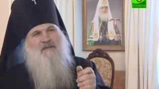 Православный телеканал СОЮЗ. Документальный фильм (ч.1)