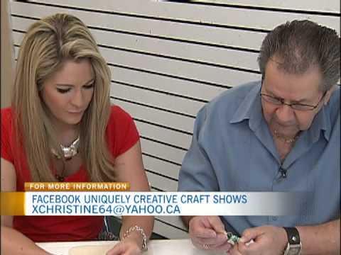 Uniquely Creative Craft Sale 1