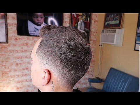 low-fade-/-crew-cut-simple-to-follow-steps-haircut-tutorial-(hd)