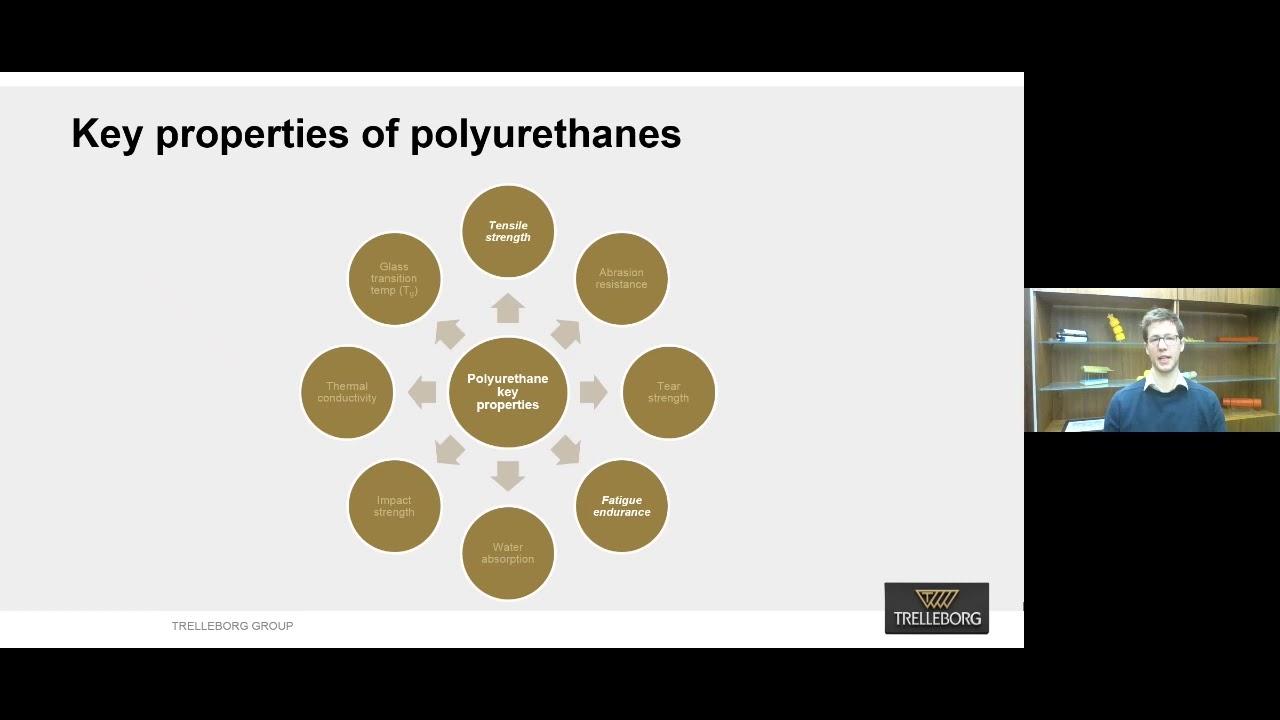 Trelleborg - An Introduction to Polyurethanes