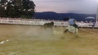 Victor BARBOSINHA x Silver One Way JAV - Parque Três Marias - 5° Etapa ALQM