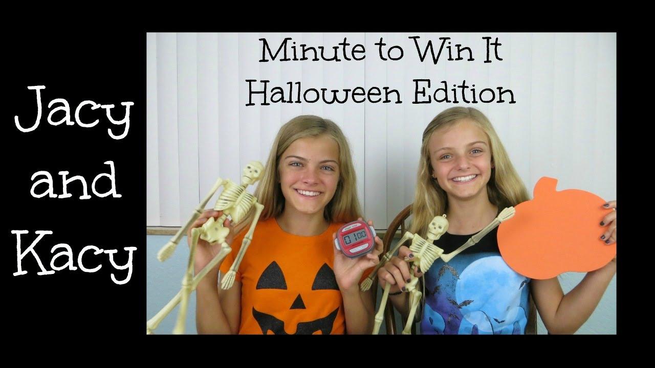 Adult halloween videos