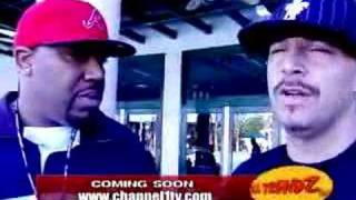 Dj Muggs Cypress Hill Interview With Sean Kennedy ILL Trendz