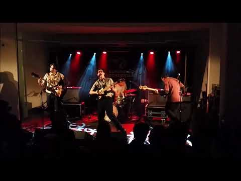 Eurosonic ESNS The Magic Gang, Minerva Art Academy - Groningen 2017 Live 10 songs