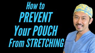 Prevent Pouch Stretching: Dr. V's 8 Step Eating Method for WLS Patients