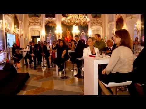 Gala-Empfang für internationale Vertreter aus der Tourismusbranche - VIDEO