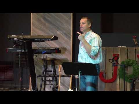 12/31/17 Pastor Erik Ronne