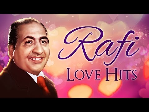 Mohammed Rafi Romantic Songs  Top 30 Love Songs  Rafi Love Hits  Evergreen Songs HD