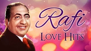 Mohammed Rafi Romantic Songs , Top 30 Love Songs , Rafi Love Hits , Evergreen Songs [HD]