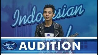 BERKAT LAGU HAVANA VERSI SUNDA PRIA INI AKHIRNYA MENDAPAT GOLDEN TIKET..!!, Indonesian Idol 2018