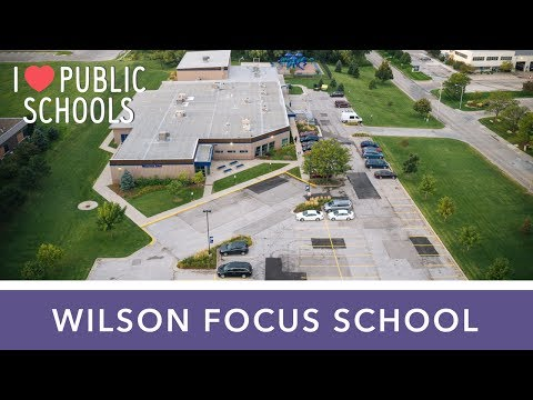 Choosing Wilson: Challenging norms to achieve student success – Wilson Focus School