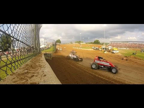 USAC Weekly Warmup: 3/30/2017 (Midwest Openers Edition)