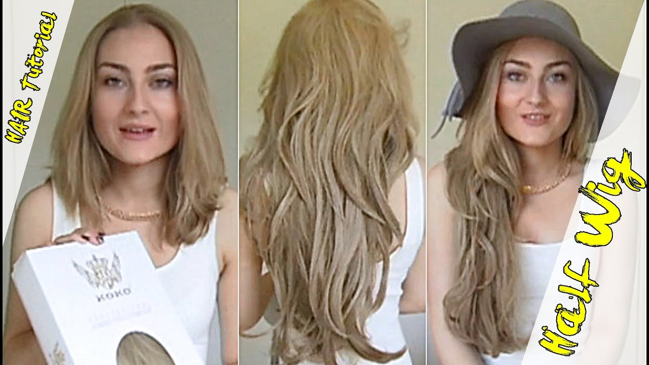 Kylie jenner hair extensions how to wear a half wig extension kylie jenner hair extensions how to wear a half wig extension courtesy of koko couture youtube pmusecretfo Gallery