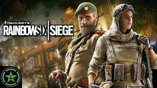 Nomad and Kaid - Rainbow Six: Siege | Let