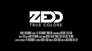 Zedd True Colors Documentary Mp3,3GP,M4 Dan Video Gratis