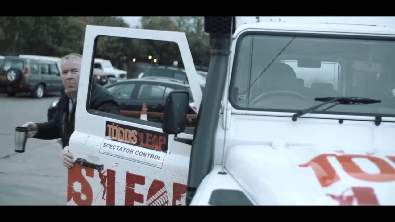 Todds Leap Christmas Winter Wonderland - Full Story - YouTube