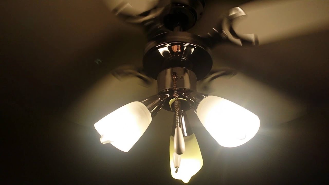 Quiet Ceiling Fans Most Recommended