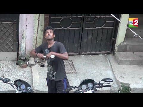 Le lancer de journal - No comment // India, épisode 18
