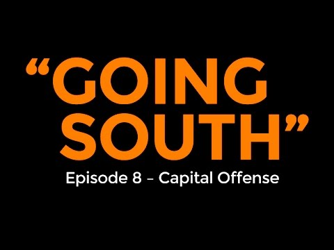 EVE Online: GOING SOUTH part 8 — Capital Offense