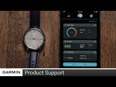 support:-pairing-a-vívomove®-watch-with-the-garmin-connect™-app