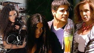 La Gata - Capítulo 05: ¡Lorenza quiere separar a Pablo y Esmeralda! | Tlnovelas