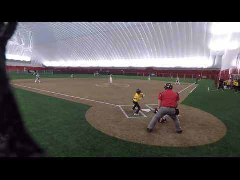 Louisville Slugger Championship Game 3 12 17