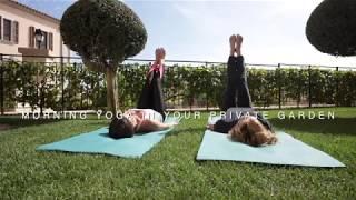 Park Suite Garden at Park Hyatt Mallorca – Cap Vermell Suite Experience