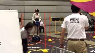 2015.05.10 DRIVING KIDS FES. in 福島 長久玲奈 wingletレース.