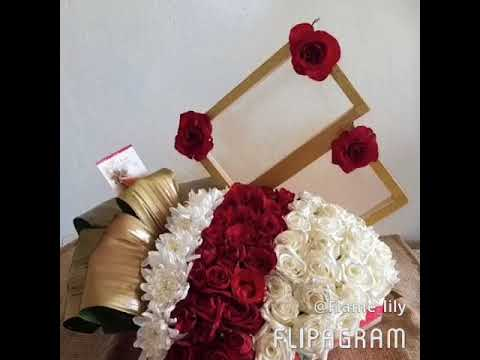 Flame Lily Flowers and Gift Hampers