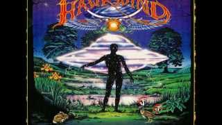 Watch Hawkwind Paradox video