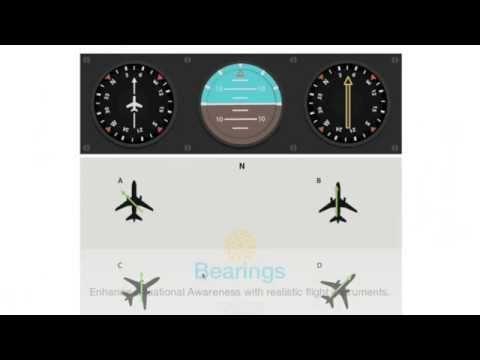 Pilot Aptitude Test Example