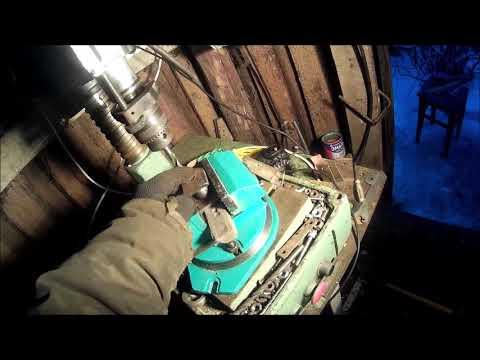 видео: Проект ГРИНДЕР - часть 5: ПРЕДКОНЕЦ