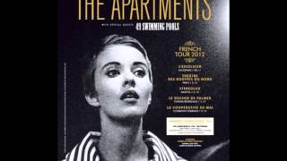 THE APARTMENTS -  looking for another town