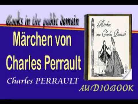 Märchen von Charles Perrault Charles PERRAULT  Audiobook