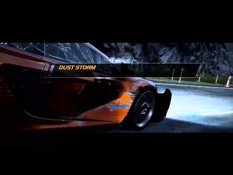Need For Speed: Hot Pursuit [TGGM] Ft Jai Hunter,REC PURSUIT