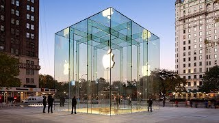 Download History of the Fifth Avenue Apple Store Mp3 and Videos