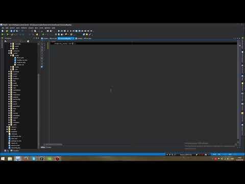 Программирование на ReadyScript.