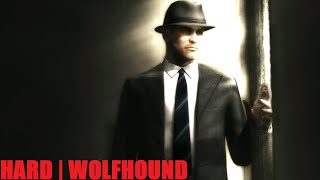Death to Spies: Moment of Truth: Dora (Hard | Wolfhound | Cutscenes)