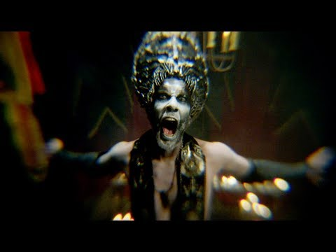 Behemoth - God=Dog (Official Video)