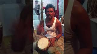 9 ритмов игры на африканском барабане джембе в индии. Простые ритмы джембе для начинающих.