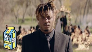 Juice WRLD - Robbery (Dir. by @_ColeBennett_) video thumbnail