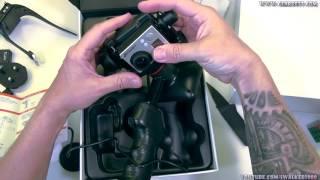 ГаджеТы: достаем из коробки стабилизатор Wenpod GP1+ Handheld Stabilizer для GoPro