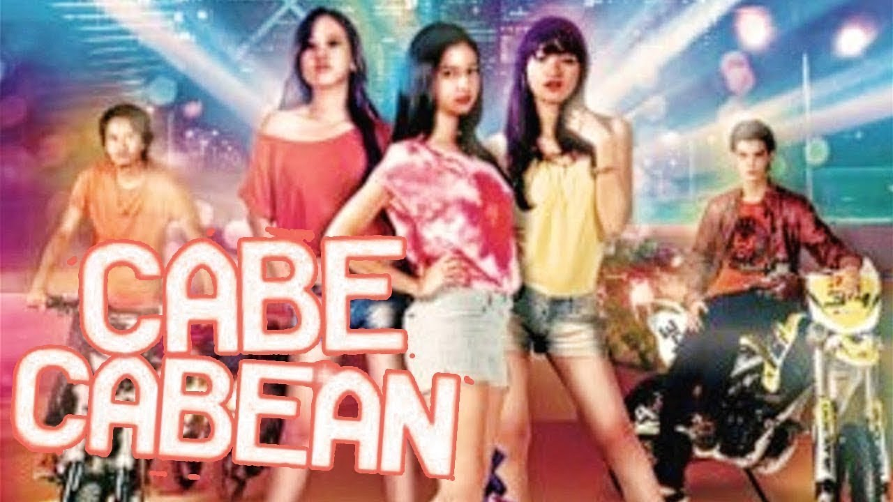Download Cabe - Cabean - Yuki Kato & Ciccio Manassero | Masa SMA Yang Sangat Menyenangkan
