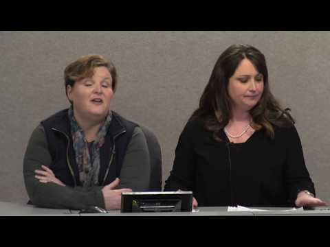 Tips for Administrators by Paige Carter & Noel Woolard