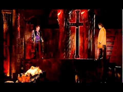 [Rus, Eng subs] Romeo es Julia / Romeo & Juliette / Ромео и Джульетта (Act 2)