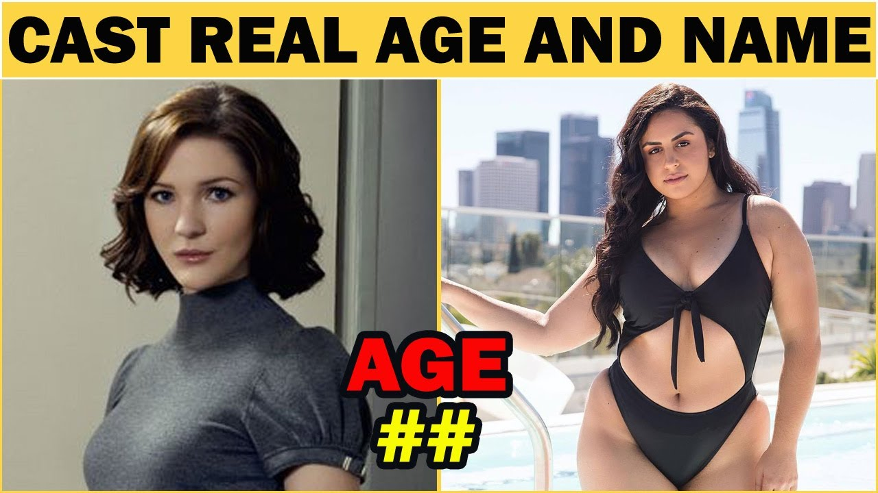 Download Rubicon tv series  cast ★ REAL NAME AND AGE 2021 !