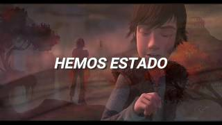 Together From Afar / Subtiulado (Spanish) HTTYD3