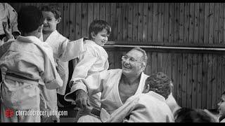 Il Judo nel Dojo - Il progetto del Maestro Corrado Croceri (6° Dan)