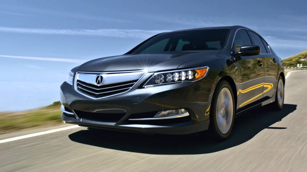Acura Tips on Your Acura s Displays and Controls