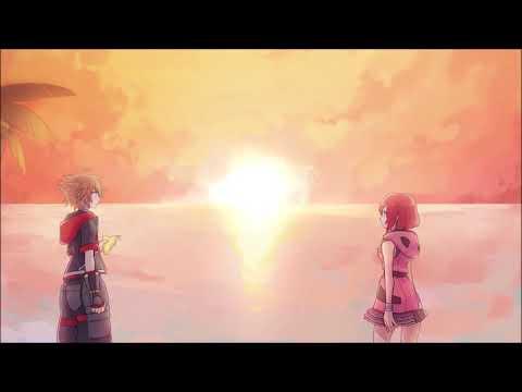 Kingdom Hearts 3 - Chikai/Don't Think Twice (English Version) ~ Orchestral Dual Mix